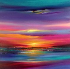 "See our internet site for even more relevant information on ""abstract art paintings acrylics"". It is actually an exceptional area to find out more. Contemporary Abstract Art, Abstract Landscape, Landscape Paintings, Colorful Paintings Abstract, Colourful Art, Abstract Nature, Contemporary Landscape, Painting Abstract, Oil Paintings"