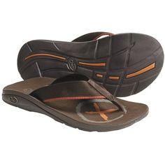 Chaco Hobo Flip EcoTread Sandals - (Men)