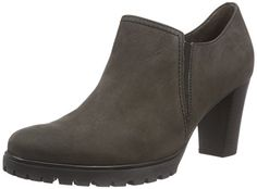 Gabor Shoes 35.251 Damen Klassische Stiefel, Grau (anthrazit 19), 41 EU - http://on-line-kaufen.de/gabor/41-eu-gabor-shoes-35-251-damen-klassische-stiefel