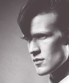 hipogrifo. Matt Smith looks beautiful.