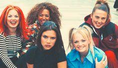 Gabriele Del Buono Official: Le Spice Girls in 20 canzoni #SpiceGirls20