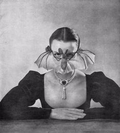 Before Batsuits – 14 Interesting Vintage Portrait Photos of People Dressed in Bat Costumes from the Early 20th Century ~ vintage everyday