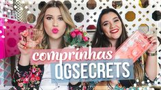 Comprinhas de decor QG Secrets