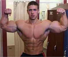 'Legal Steroid' Turning Men Into Beasts