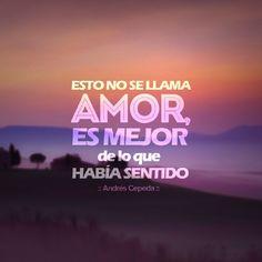 Este mensaje fue compartido vía Andrés Cepeda Decir No, Wisdom, Songs, Thoughts, Humor, Quotes, Culture, Music, Texts