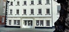 Dolphin and Anchor Hotel in Chichester