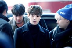 (© Sweet Breeze) | Do not edit #Jin