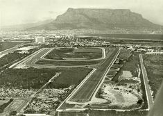 Golden Oldies - 18 Old Cape Town Pics - Cape Town is Awesome