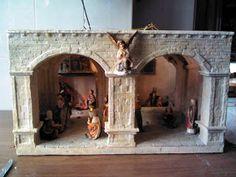 Presepi artigianali & diorami di Giuseppe Barreca