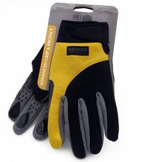 Briers Grip & Protect gardening gloves for men are made from a breathable high performance material with tough anti-slip pads on the palm. Gardening Gloves, Palm, Stylish, Men, Guys