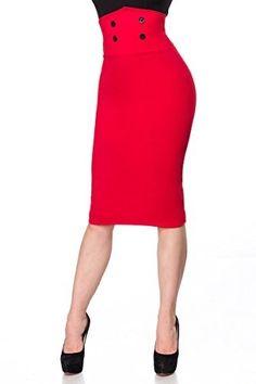 Falda roja #faldas #moda #mujer #outfits  #faldasrojas #faldasinvierno #style #shopping #fashion #modafemenina #red