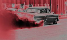 Mean Burn Out 8x10 metallic print by MemoriesByTessa on Etsy, $30.00  25% off with coupon code HOLIDAY