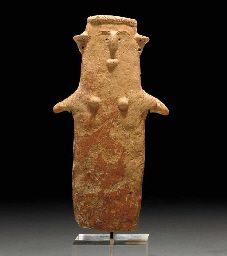plank-shaped ca BC red polished ware incised Historical Artifacts, Ancient Artifacts, Ancient Goddesses, Mother Goddess, Small Sculptures, Greek Art, Tribal Art, Traditional Art, Terracotta