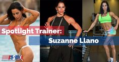 After Suzanne Llano went through a divorce seven years ago, she could have just become another statistic. After she moved from New York to South Florida as a spaghetti-and-meatball-loving Italian, she could have just been another cliche.  Instead, the 47-year-old single mother of two is living life to the fullest as a personal trainer, competitive bodybuilder, fitness model and business owner. How's that for forging your own identity?