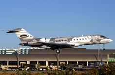 Bombardier Global Express jet airplanes for sale. New and used aircraft. Oakley Logo, How To Paint Camo, Used Aircraft, Airplane For Sale, Aircraft Painting, Desert Camo, Military Jets, Cool Paintings, Great Shots