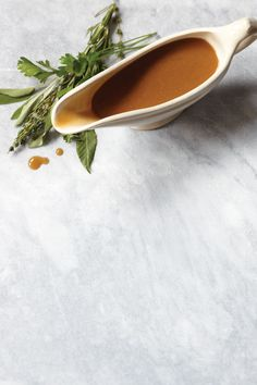 ... - Gravy on Pinterest | Vegan Gravy, Gravy and Mushroom Gravy