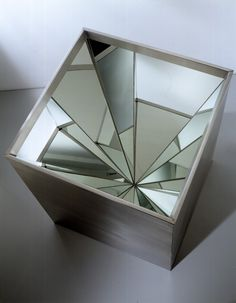 Robert Smithson, Four-Sided Vortex, 1965, James Cohan