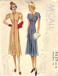1930's fashion images - Bing Images