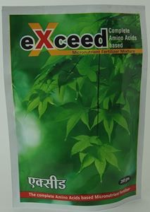 Picture of Exceed