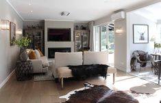 WARM ELEGANCE | KUMEU - Lou Brown Furnishings, Elegant, Interior And Exterior, Kitchen Redesign, Lodge Style, Interior, Soft Furnishings, Complete Kitchens, Home And Family