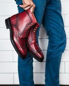 7d109b37506 Cobbler Union   Photo. Dress Up ShoesLeather Dress ShoesMens ...
