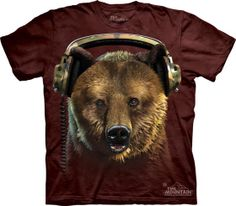 Awesome Realistic 3D Animal T-Shirts - Pondly