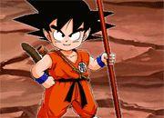 Goku vs Zombies | Juegos dragon ball - jugar online