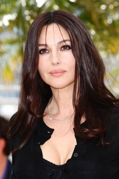 Monica Bellucci about life, about women and cinema 15