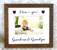 Check out this item in my Etsy shop https://www.etsy.com/uk/listing/488546829/grandparents-gift-custom-photo-frame