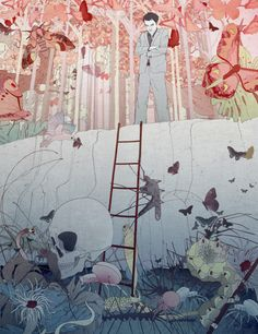 The Art Of Animation, Ramona Ring - http://www.ramonaring.com