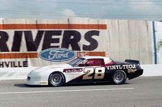 Davey Allison 1987 All American 400