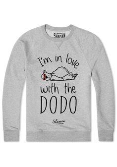 """Sweat """"Dodo"""""""