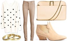 ANNAWII ♥ - HEART OUTFIT