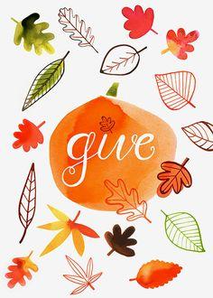 Margaret Berg - Give Thanks