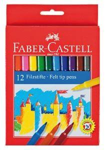 Filctoll készlet FABER CASTELL - OPITEC-Hobbyfix - kreatív hobby és  művészellátás - Márkák szuper d27ac8a4e3