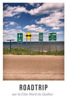 Roadtrip sur la Côte-Nord : étapes à ne pas manquer, quoi voir et où rester Route 138, Camping, City, Travel, Acadie, Escapade, France, Vr, Road Trips