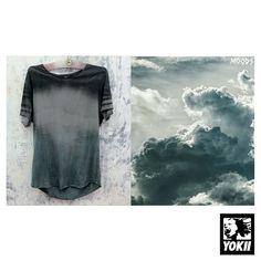 Instagram media by yokii_studio - MOODS...Hand Painted/Dye Process by YOKII...