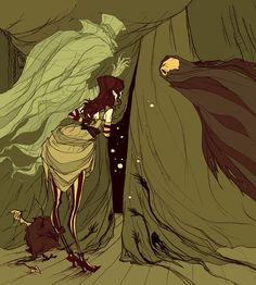 The Haunted Stage Show by Abigail Larson