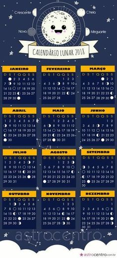 calendário lunar 2018 Wiccan, Magick, Witchcraft, Bujo, Magic Words, Book Of Shadows, Good Vibes, Occult, Signs