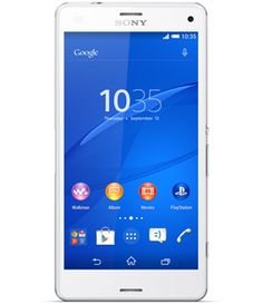 "Xperia Z3 Compact specifications show that this slim compact smartphone comes with the highest waterproof rating, a low-light camera and a 4.6"" touchscreen"