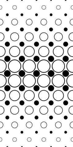 24 Circle Patterns - Envato