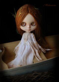 Elsie : by MelanieAcacia