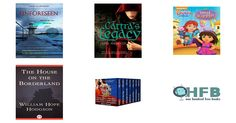 4 Free Kindle Books And 1 Bargain Kindle Book 09/17/14, Morning