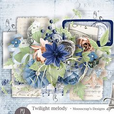 Kit Twilight Melody de Moos'scrap http://digital-crea.fr/shop/index.php?main_page=product_info&cPath=155_333&products_id=20509#.VW7makaDA70