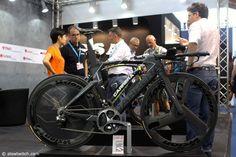 Carerra TT bike....very nice indeed