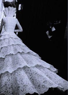 13f8a5a56a3 Modest wedding dresses ·     Fashion History