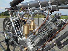 Piston Brew: Constructores Checos