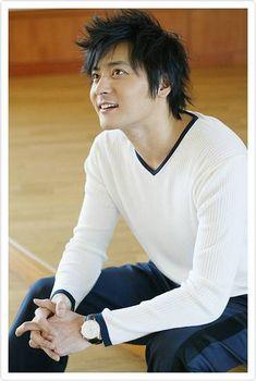 Jang Dong-gun (장동건, Korean actor) @ HanCinema :: The Korean Movie and Drama Database, discover the South Korean cinema and drama diversity