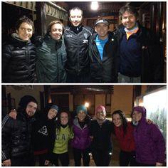 La lluvia no fue impedimento para tener un muy buen entrenamiento hoy en el Stadio Italiano con el grupo LuMi y Lan Road Runners. Trabajando día a día en la construcción de nuestras metas venideras. Mañana a las 7:00 seguiremos con los MaJuAM y a las 19.30 con MaJuPM #HechosdeConstancia