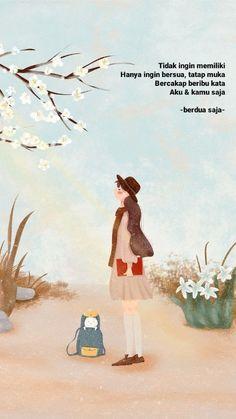 Anime Art, Art Painting, Ilustration Art, Girly Art, Painting, Dreamy Art, Art, Cartoon Wallpaper, Art Wallpaper